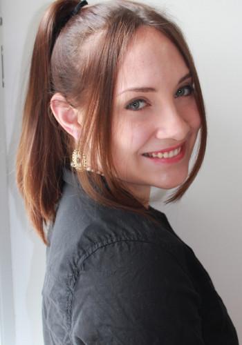 Katrin Hauser