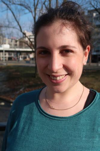 Maria Schlageter