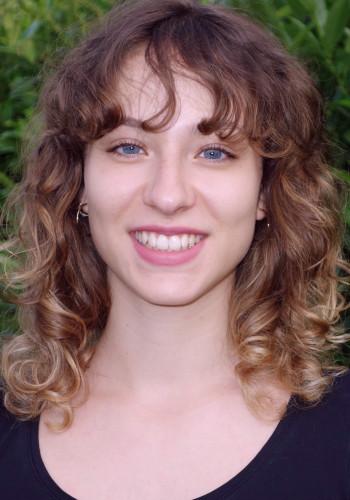 Isabelle Hausmann